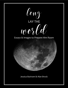 Long Lay the World COVER